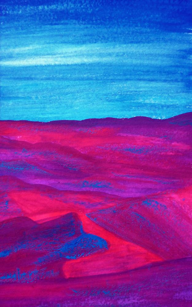 Desert copy