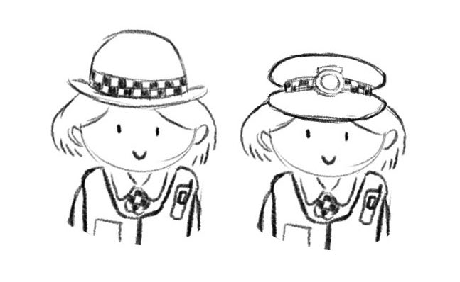 Policewoman2