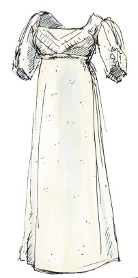 1810CottonDress
